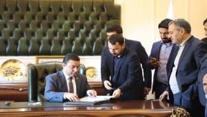 Harran'da Kangrenleşmiş Sorunlar Çözüme Kavuşuyor