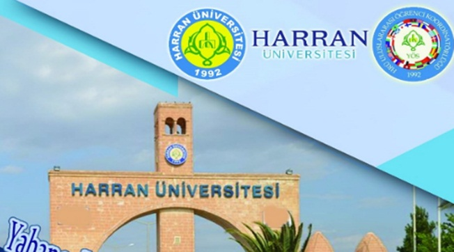 Harran Üniversitesi HARRANYÖS Düzenliyor