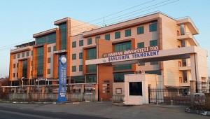 HRÜ'de Teknoloji Transfer Şirketi Kuruldu