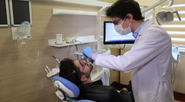 Şanlıurfa'da Tel Tedavileri Yapılmaya Başlandı