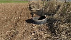 Suruç'ta Yola Gizlenmiş 5 Kilogram Patlayıcı Bulundu