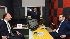 TRT Genel Müdürü Eren Yerel Radyolar Çok Kritik Önem Taşıyor