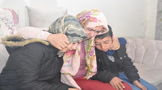 Urfa'da Kayıp Kardeşler Ailelerine Teslim Edildi