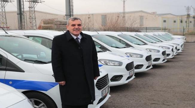 Beyazgül Araç Kira Bedeli Karşılığına 226 Araç Kazandırdı