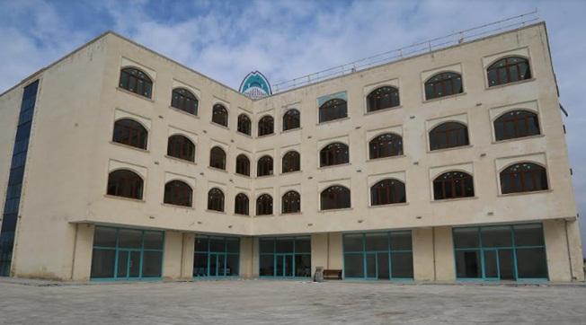 Eyyübiye Belediyesinde Tüm İşlemler Tek Çatı Altında