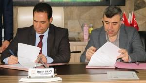 Urfa'da Kadın Kültür Merkezleri Protokolü İmzalandı