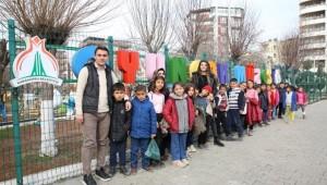 Öğrenciler İngilizce Dersini Oyuncak Müzesinde İşledi