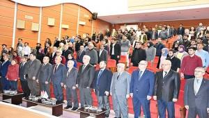 Şanlıurfa HRÜ'de Hocalı Katliamı Unutulmadı