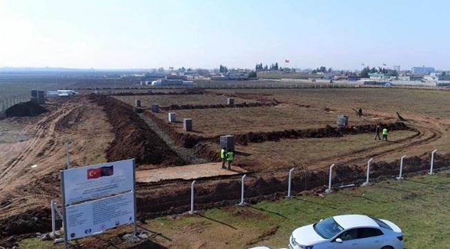 Şanlıurfa ŞUSKİ Akçakale'de Güneş'ten Elektrik Üretecek
