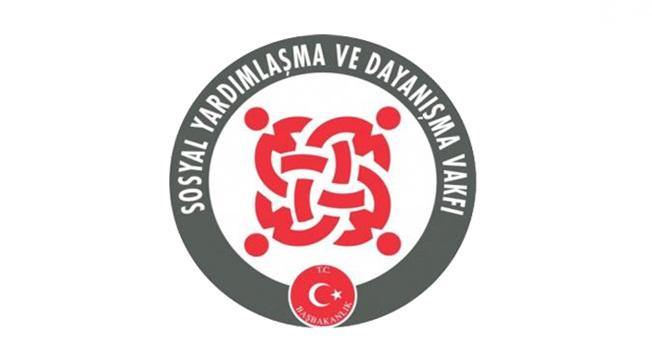 Şanlıurfa SYDV Vatandaşlardan Destek İstedi