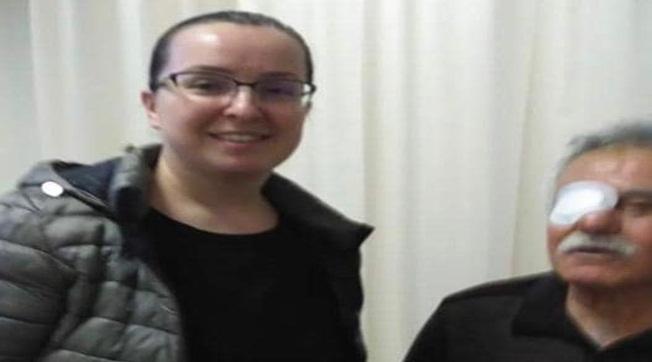 Urfa'daki Hastaları Övgü İle Bahsediliyor