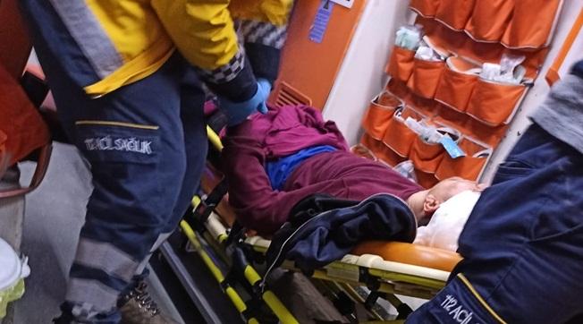 Viranşehir'de 1 Kişi Ölmüştü 8 Kişi Gözaltına Alındı