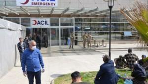 Şanlıurfa'da beton dökme kavgası: 1 ölü, 1 yaralı