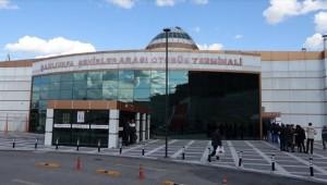 Şanlıurfa'da Seyahat Müracaat Masası Kuruldu