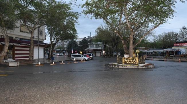 Şanlıurfa'da Vatandaşlara Anonslu Uyarı