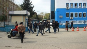 Urfa'da İnternet Üzerinden 345 Personel Alınacak