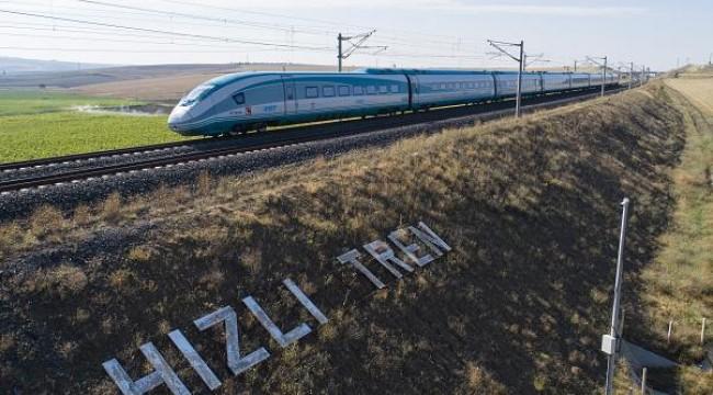 CHP'den hızlı tren eleştirisi