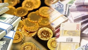 Döviz ve altın alımında vergi yüzde 1'e yükseltildi