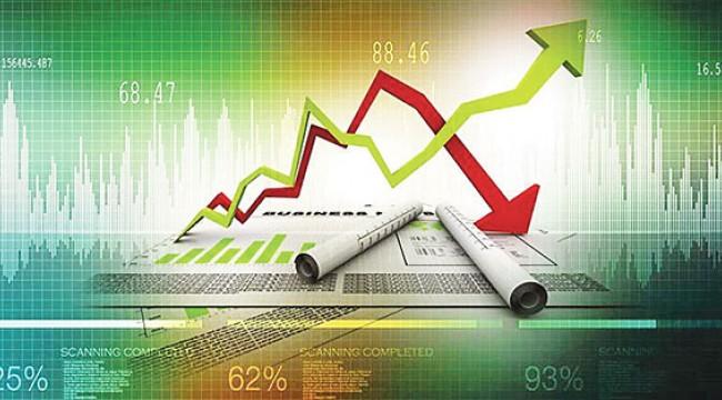 Ekonomik güven endeksi mayısta yüzde 61,7 oldu.