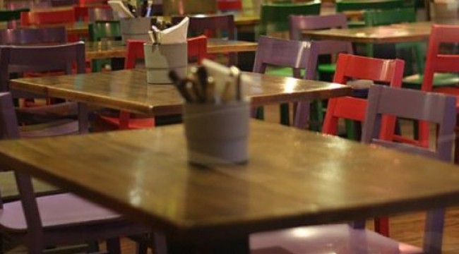 Kafe ve restorasyonların müşterileri azalacak