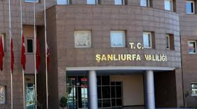 Şanlıurfa'da 4 yerde karantina sonlandı 8 yerde başladı