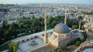 Şanlıurfa'da cuma namazı kılınacak camiller belirlendi
