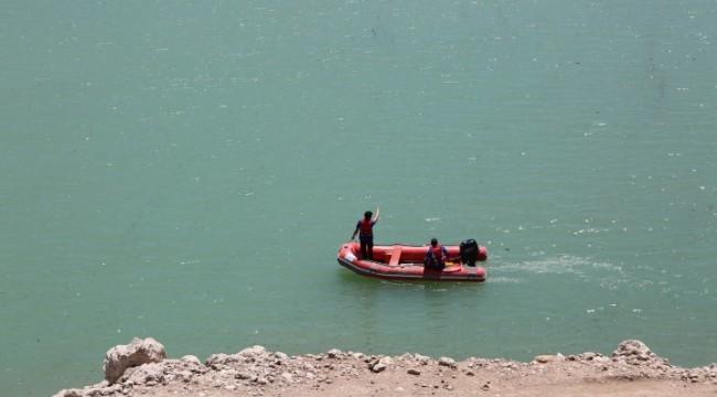 Urfalı dalgıç polisler Tunceli'de