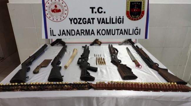 Urfalı tarım işçilerinin Yozgat'ta Kız alıp verme kavgası:17 yaralı