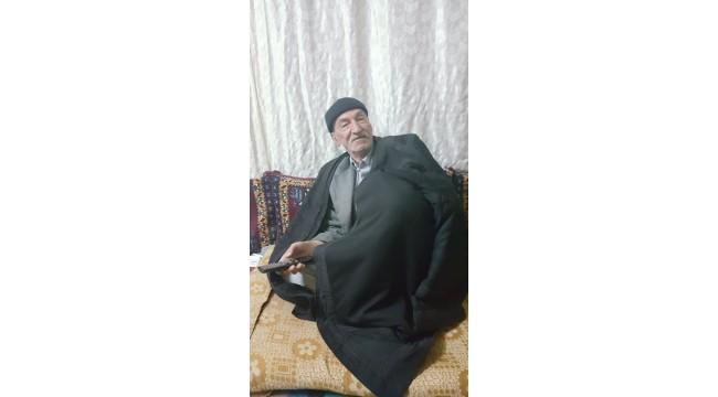 Vefat: Abdullah Kütük