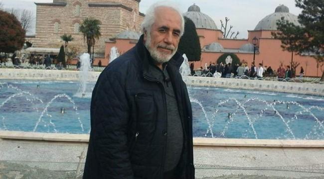 Vefat: Ahmet ÖZGÜR