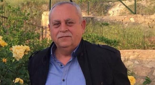 Vefat;Mehmet Bülent Gömük (57)