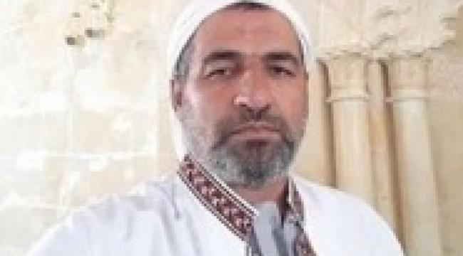 Vefat: Şeyh Mehmet Alpan