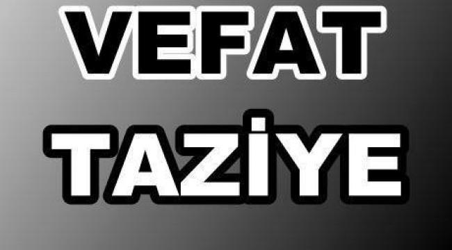 Vefat:Yakup Karadaş (55)