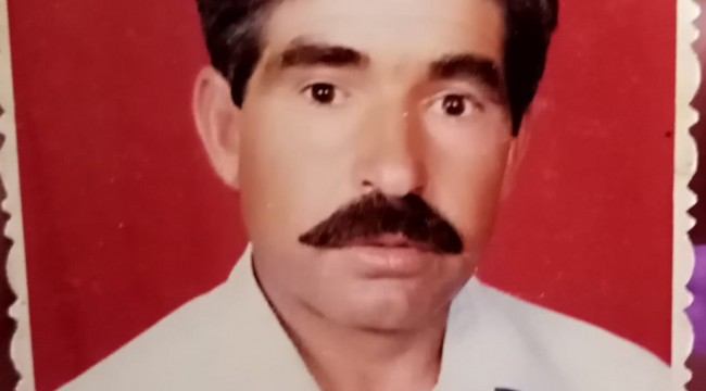 Kıbrıs Gazisi israfil Kama vefat etti