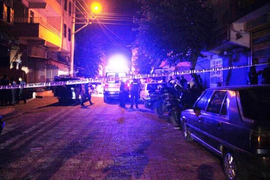 Şanlıurfa'da iki grup arasında silahlı kavga: 7 yaralı (Video)