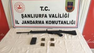 Şanlıurfa'da uyuşturucu ve kaçakçılara operasyon