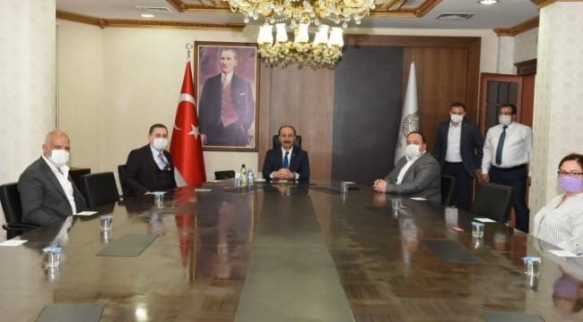 Viranşehir OSB'De Ayakkabı imalatı yapılacak