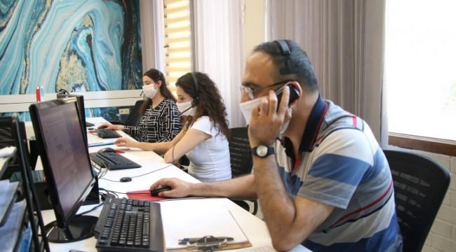 Haliliye'de beyaz Masa çözüm buluyor (video)