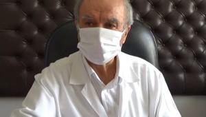Hz.ibrahim Halilullah Vakfı kurban bağışı kabul ediyor (video)