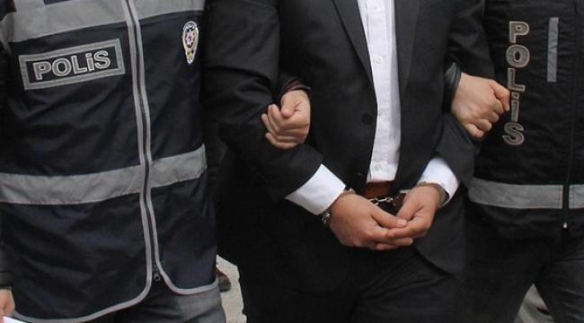 Niğde'de FETÖ'den aranan ihraç polis Şanlıurfa'da yakalandı.