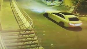Şanlıurfa'da DEPSAŞ hizmet binasına silahlı saldırı (Video)