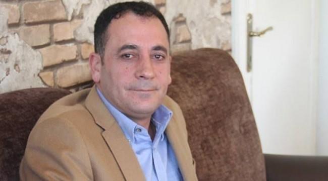 Sağlık-Sen Şube Başkanı Abdulkadir Yabir görevinden alındı