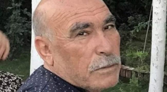 Vefat:Hacı Abdullah Çerkez Mişe