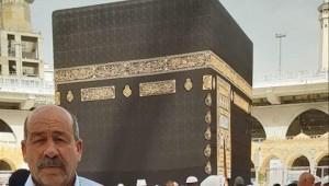 Vefat:Hacı Ahmet Taptak
