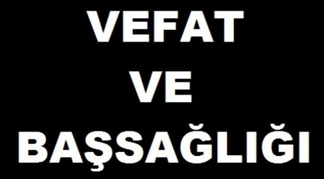Vefat:Hec Gazal kurt