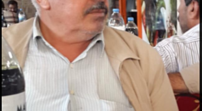 VEFAT:MEHMET EMIN ATEŞ (66)