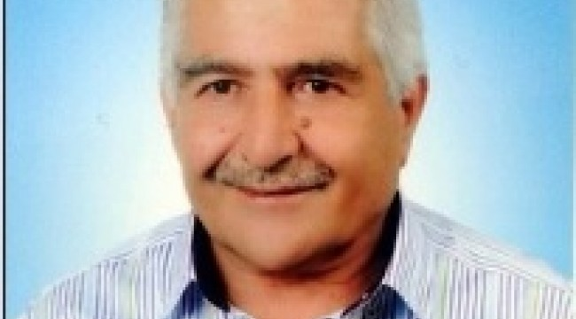 Vefat:Ömer Faruk Güllü (Emekli Öğretmen)