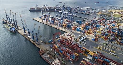 Temmuz ayı dış ticaret endeksi açıklandı
