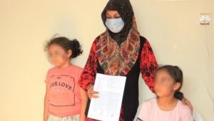 Çocuklarına işkence yapan baba eziyet etme suçundan yargılanacak (Video)