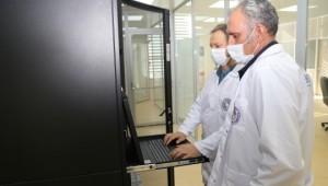 Koronavirüsün asansörde yayılımını simülasyona aktardılar